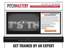 pitchmastery.com