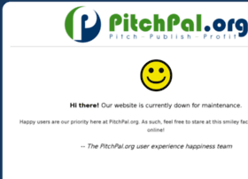 pitchpal.org