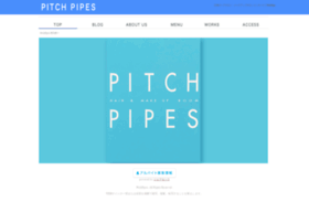 pitchpipes.net
