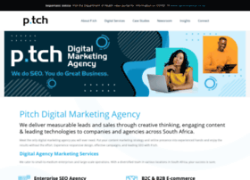 pitchsm.co.za
