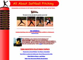 pitchsoftball.com