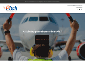pitchtravels.com