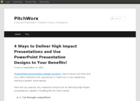 pitchworx.blog.com