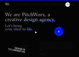pitchworx.com