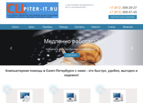 piter-it.ru