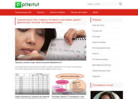 pitertut.ru