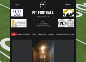 pitfootball.com