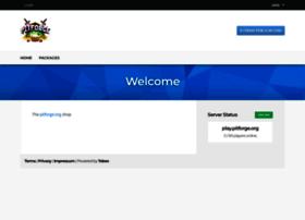 pitforge.buycraft.net