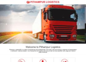pithampurlogistics.com