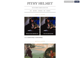 pithyhelmet.tumblr.com