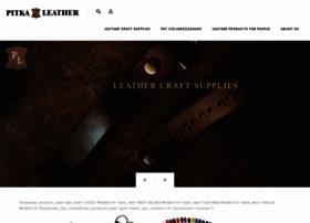 pitkaleather.com