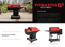 pitmasterq3.com
