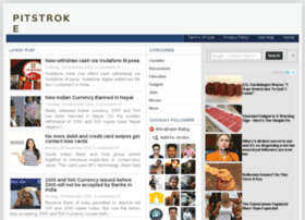 pitstroke.com