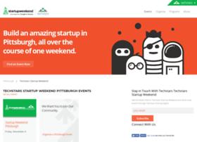 pitt.startupweekend.org