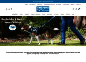 pittapattaboutique.com.au