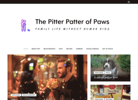 pitterpatterofpaws.wordpress.com
