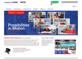 pittman-motors.com