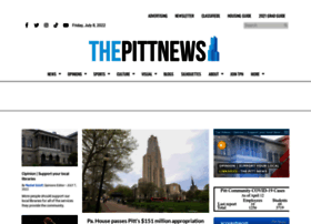pittnews.com