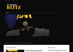 pittsburgh-blitz.com