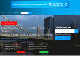 pittsburgh.cityvoter.com