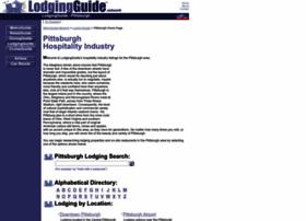 pittsburgh.lodgingguide.com