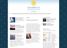 pittsburgh.shambhala.org