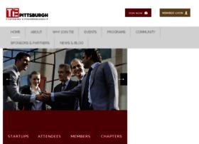 pittsburgh.tie.org