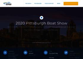 pittsburghboatshow.com