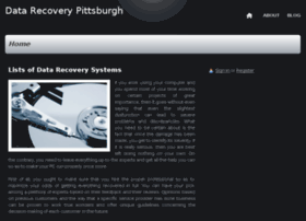 pittsburghdatarecovery.webs.com
