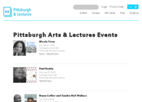 pittsburghlectures.culturaldistrict.org