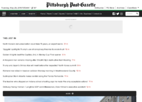 pittsburghpostgazette.com