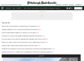 pittsburghpostgazette.com