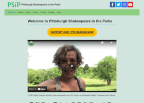 pittsburghshakespeare.org