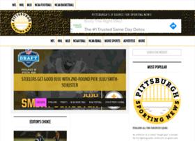 pittsburghsportingnews.com