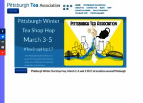 pittsburghteaassociation.com