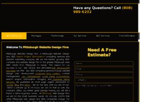 pittsburghwebdesignfirm.com