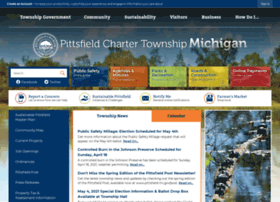 pittsfield-mi.gov