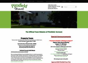 pittsfieldvt.org