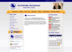 pittsfordmustangs.com