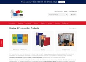 pittspresentation.co.uk