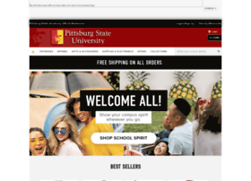 pittstate.bncollege.com