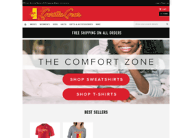 pittstate.shoptruespirit.com