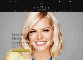pittstdentalcentre.com.au