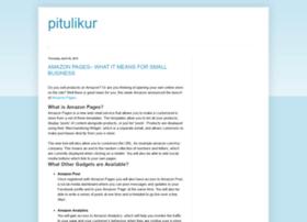 pitulikurza.blogspot.com