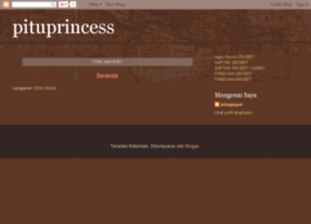 pituprincess.blogspot.com