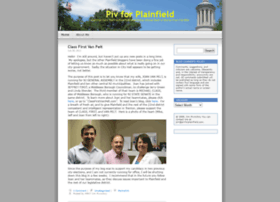 pivforplainfield.wordpress.com