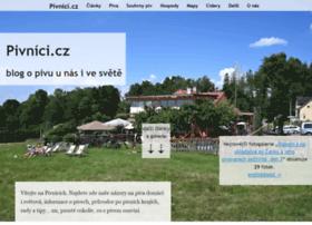 pivnici.cz