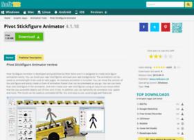 pivot-stickfigure-animator.soft112.com