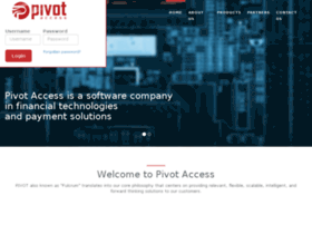 pivotaccess.com