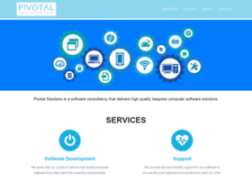 pivotal-solutions.co.uk